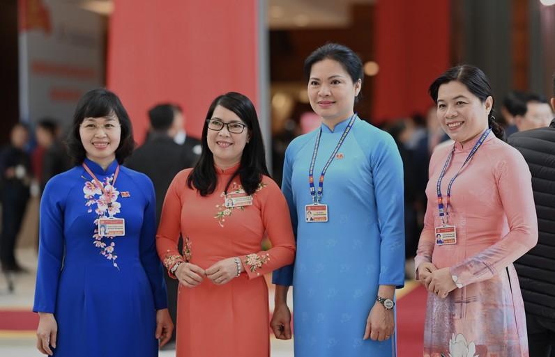 Đại hội sẽ lựa chọn được đội ngũ cán bộ lãnh đạo mới đưa đất nước phát triển mạnh mẽ