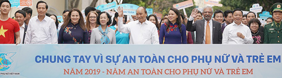 Vietnam Women's Union