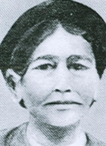 Người mẹ vĩ đại của Chủ tịch Hồ Chí Minh